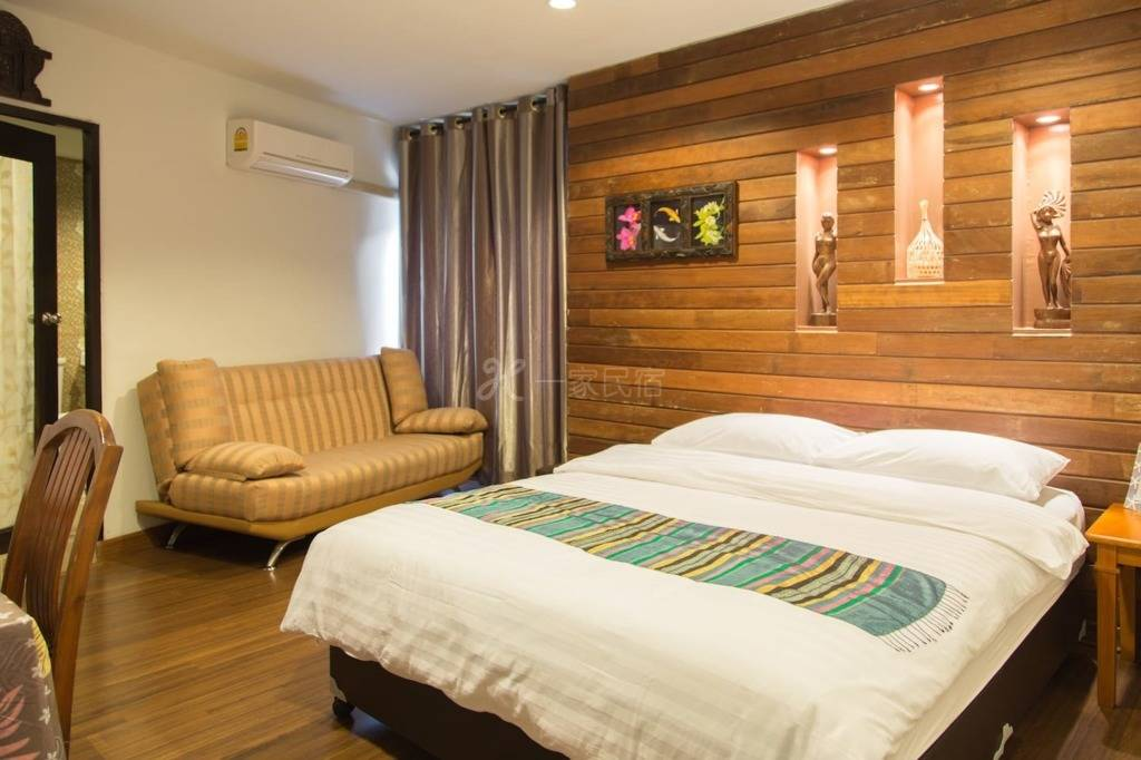 房间巴厘岛小屋……世界各地的  中文服务 华语沟通