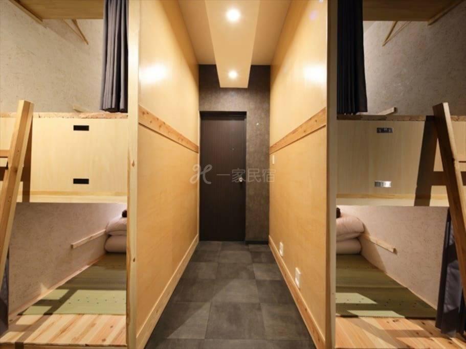 [限女性] 得奖旅宿JR田端近池袋新宿2