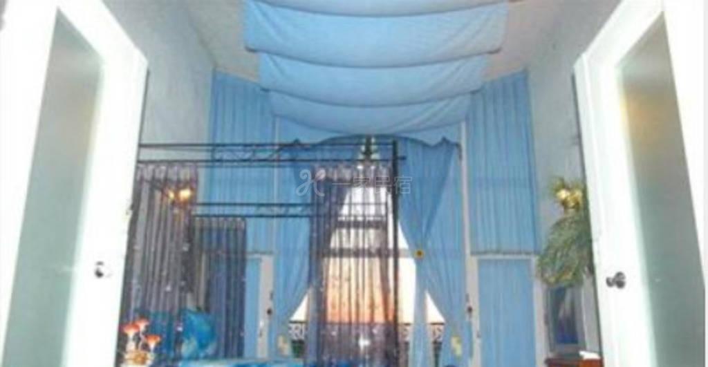 宜兰--福尔摩沙渡假会馆 星空玻璃屋