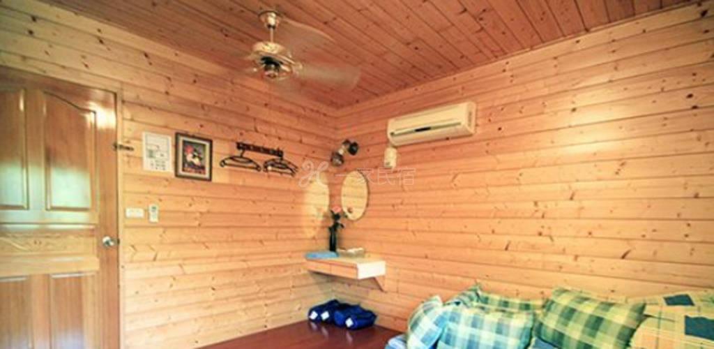 彰化--阿信的家 观星赏月小木屋 - 4人通埔