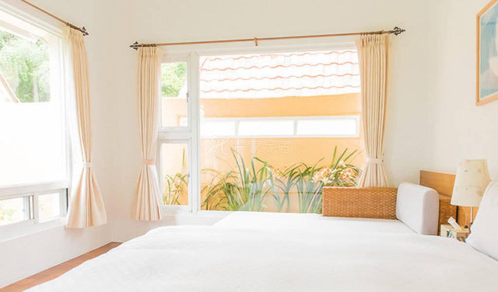 阿里山--茶香花园-托斯卡尼 柠檬草2人房