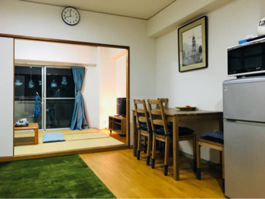 心斋桥 大阪城 梅田 机场直达❤️京桥站