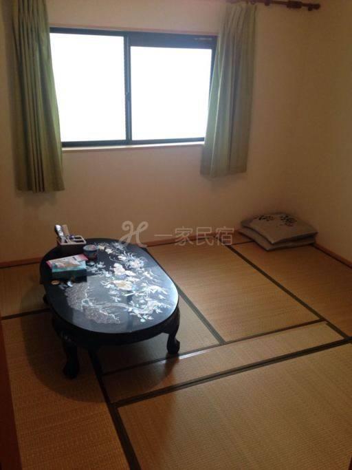 日本京都瑜宁民宿