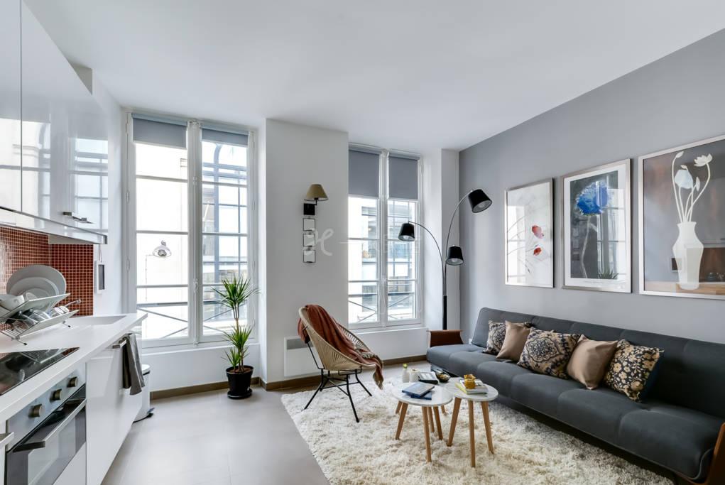博诺一号公寓 - 巴黎十区OPERA