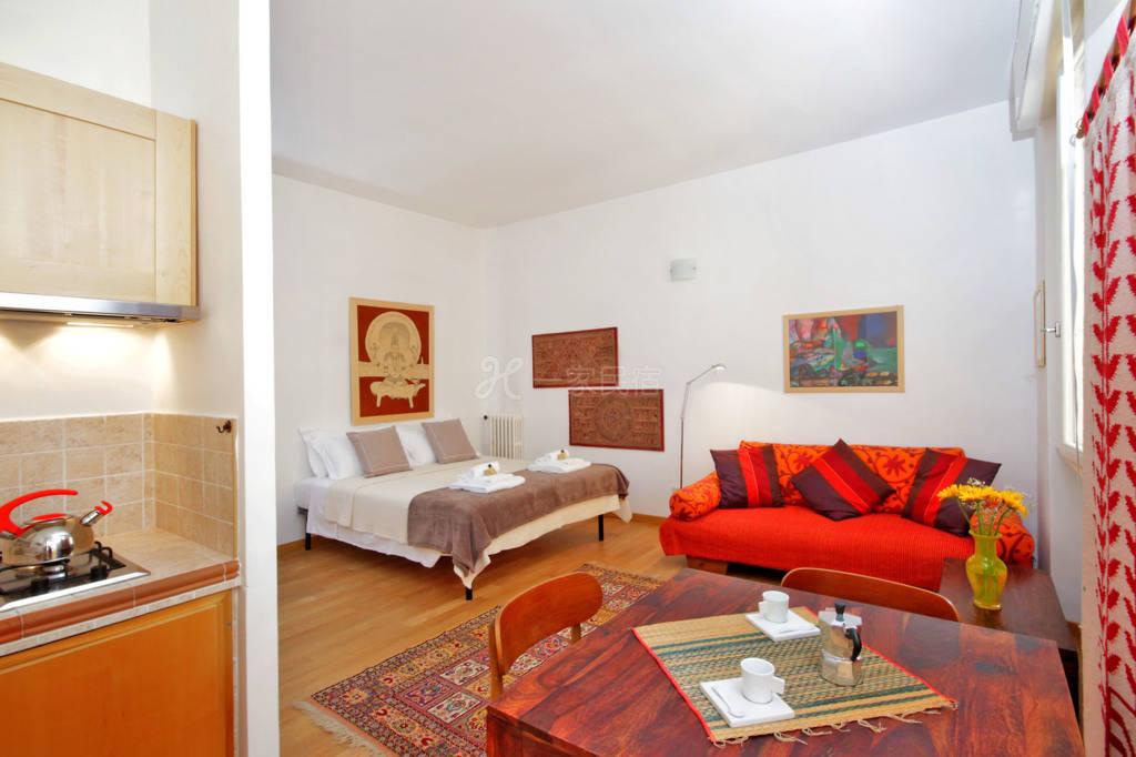 圣皮特洛公寓 - 罗马 梵蒂冈