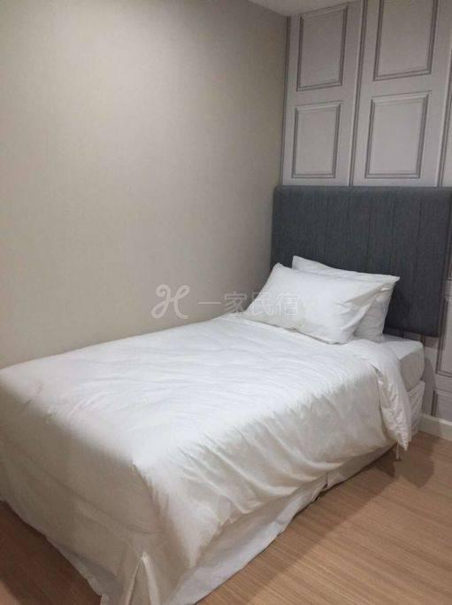 泰国曼谷酒店式公寓