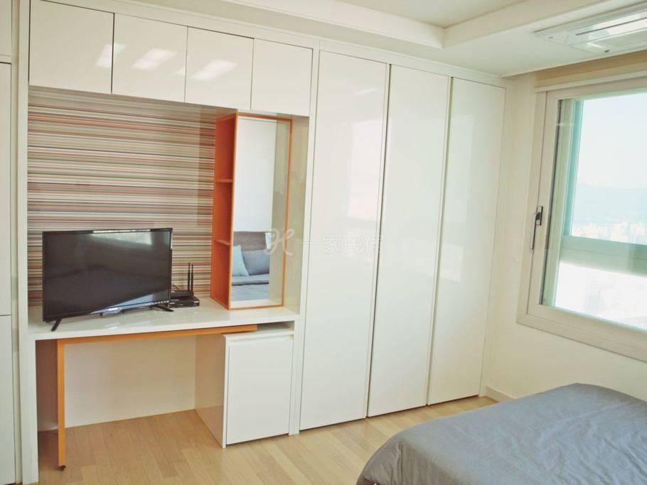 TourFriend Residence公寓,可说中文
