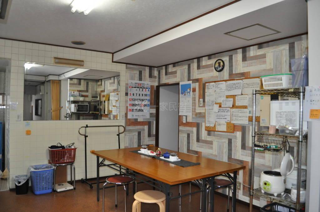 桜枫女子会馆2号楼 2C
