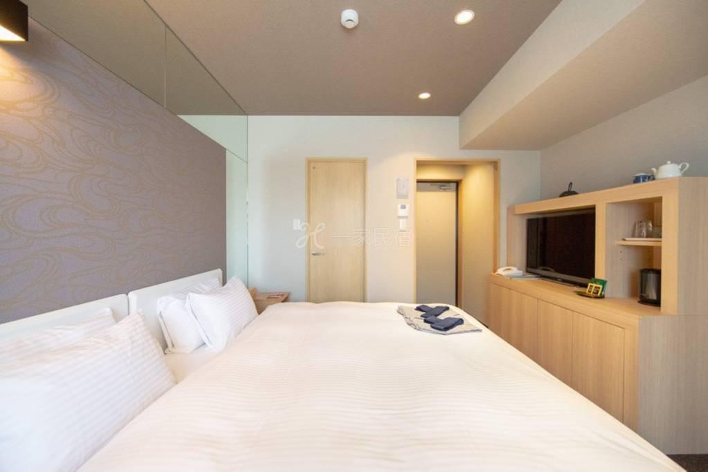 松石四条乌丸hotel  京都市中心