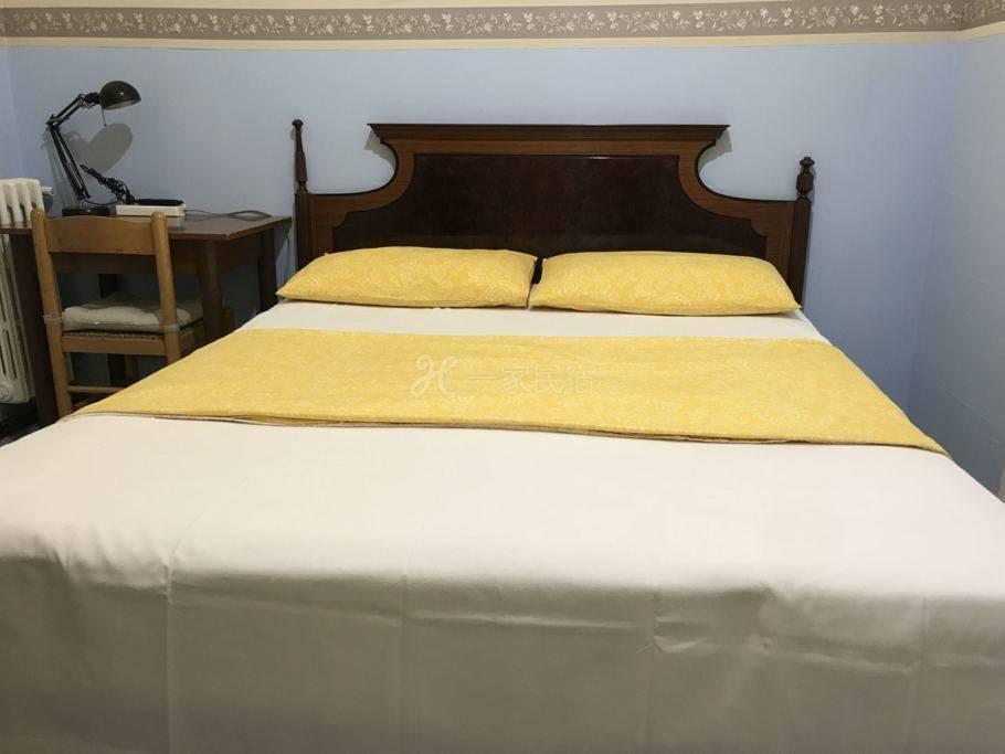 罗马好运来家庭旅馆-----双人间