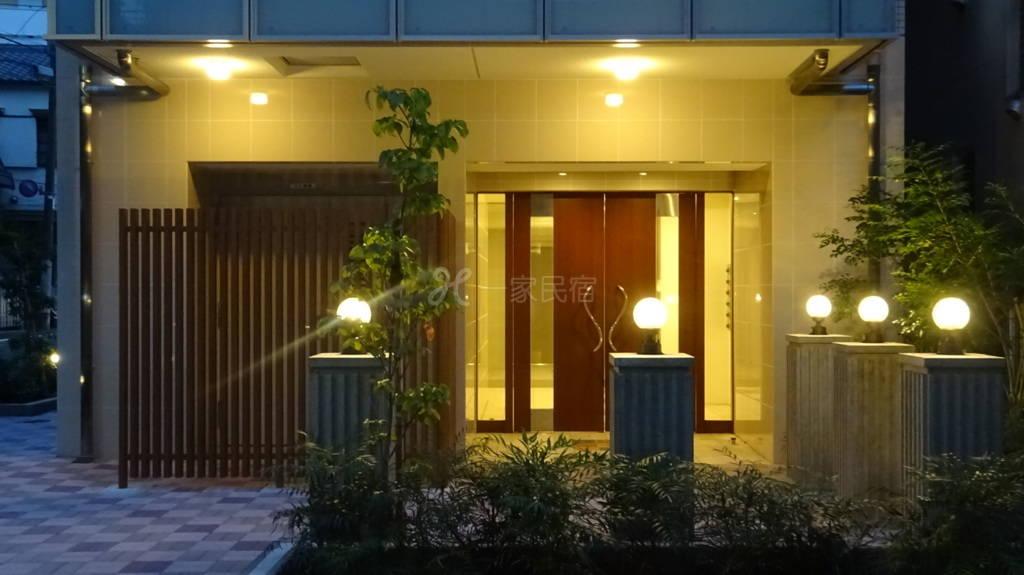 201★东京大塚 步行5分现代风公寓★★