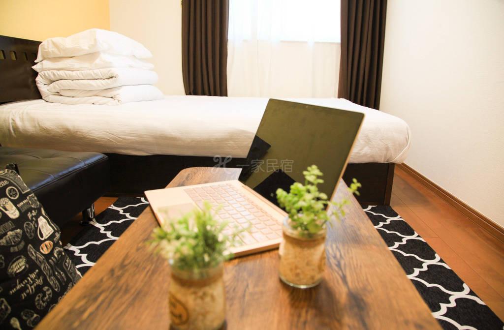 【江户川】北小岩独栋新房美式大床房