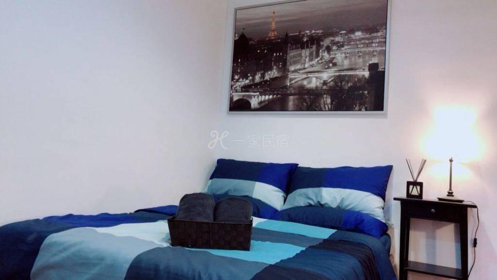 克里斯公寓-自由因子套房
