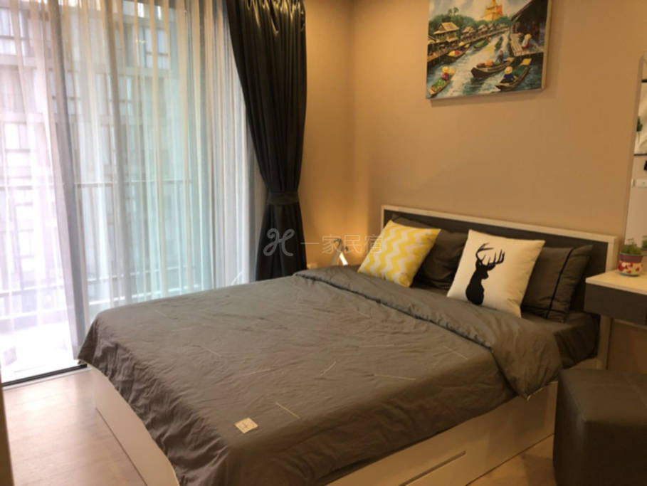 兰纳民宿-清迈宁曼路ROYAL公寓609 二晚以上含接送机服务