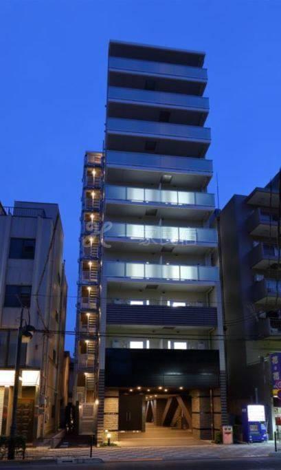 日暮里舒适家庭酒店公寓1