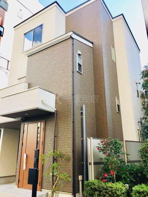 大阪市中心合法别墅民宿