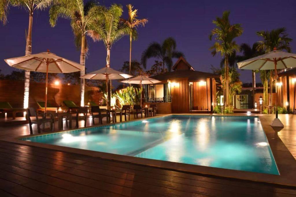LANA花园度假酒店