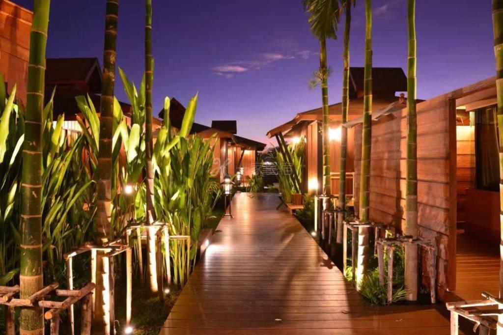 清迈LANA花园度假酒店