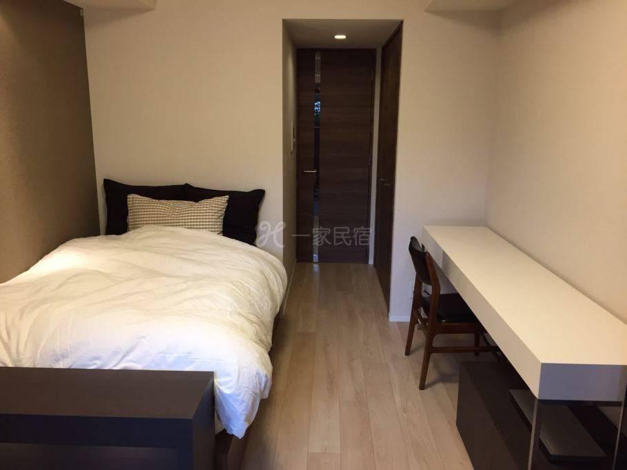 新宿高田马场站1分钟步行酒店式公寓